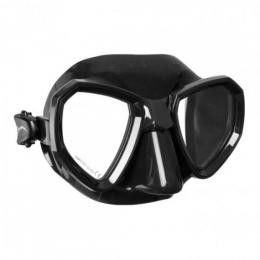 Salvimar Mask Maxale Black